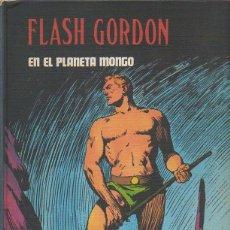 Cómics: FLASH GORDON TOMO I. EN EL PLANETA MONGO. ALEX RAYMOND. BURU LAN EDICIONES, 1972. Lote 46335566