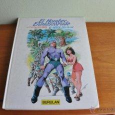 Cómics: EL HEROE DEL OLAN. Lote 46377893