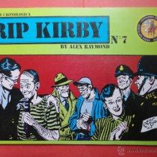 Cómics: RIP KIRBY. Nº7. EDICIÓN CRONOLÓGICA. Lote 46447365