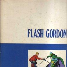 Cómics: FLASH GORDON NUMERO 3 - HEROES DEL COMIC - BURU LAN EDICIONES. Lote 46748609