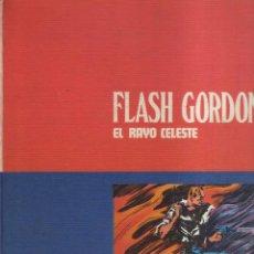 Cómics: COLECCIÓN COMPLETA FLASH GORDON 11 NÚMEROS - BURU LAN EDICIONES. Lote 261175590