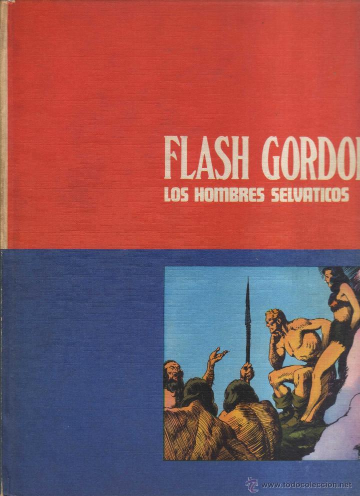 Cómics: Colección Completa Flash Gordon 11 Números - Buru Lan Ediciones - Foto 9 - 261175590