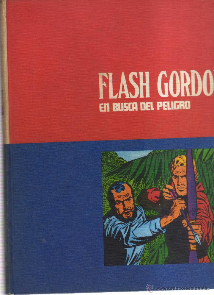 Cómics: Colección Completa Flash Gordon 11 Números - Buru Lan Ediciones - Foto 5 - 261175590