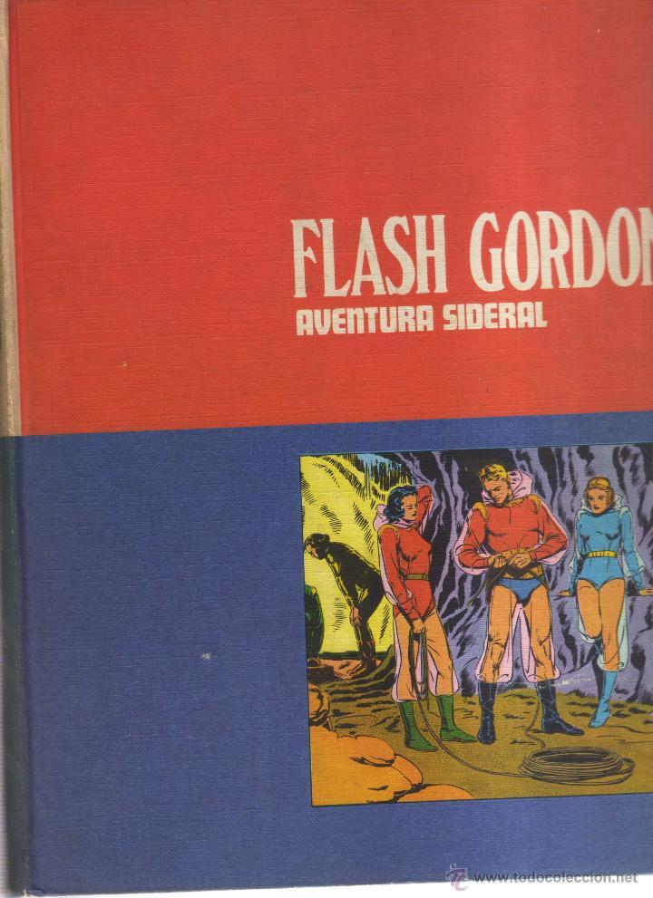 Cómics: Colección Completa Flash Gordon 11 Números - Buru Lan Ediciones - Foto 8 - 261175590