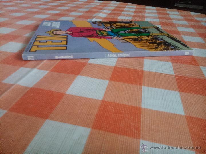Cómics: Tex nº 71 Lomo - Foto 2 - 47022773