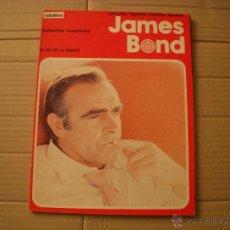 Cómics: JAMES BOND, EPISODIOS COMPLETOS, EL RIO DE LA MUERTE, EDITORIAL BURULAN. Lote 47042850