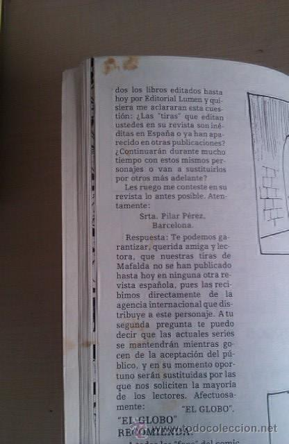 Cómics: EL GLOBO nº 3 BURU-LAN 1973 - Foto 4 - 47042885