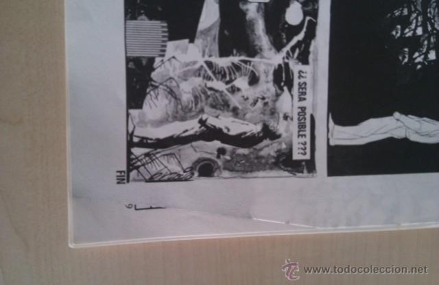 Cómics: EL GLOBO nº 3 BURU-LAN 1973 - Foto 6 - 47042885
