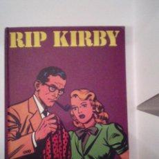 Cómics: RIP KIRBY - TOMO 2 - BURU LAN - BUEN ESTADO CJ 20. Lote 47238669