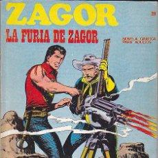 Cómics: COMIC ZAGOR Nº 28. Lote 47455301
