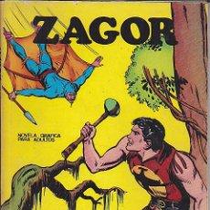 Cómics: COMIC ZAGOR Nº 3. Lote 47455652