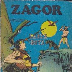 Cómics: COMIC ZAGOR Nº 6. Lote 47455903