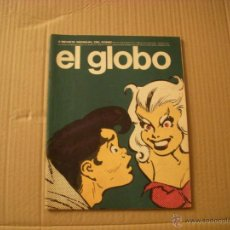 Cómics: EL GLOBO Nº 4, EDITORIAL BURULAN. Lote 47498580