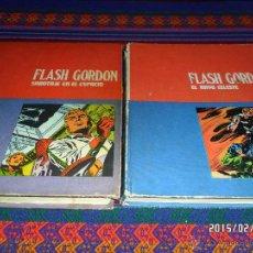 Cómics: FLASH GORDON TOMO Nº 01 EL RAYO CELESTE. BURU LAN 1972.. Lote 47601228