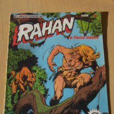 Cómics: BURU LAN RAHAN Nº 21 . Lote 47935350