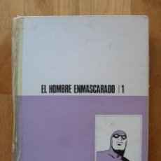 Cómics: EL HOMBRE ENMASCARADO TOMO 1, BURULAN LEER. Lote 178383701