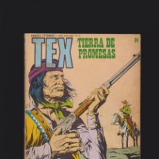 Cómics: TEX Nº 84 - EDITA : BURU LAN 1973. Lote 48297830