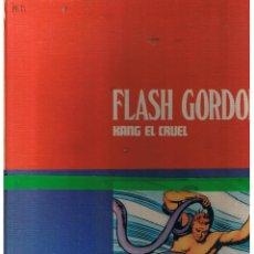 Cómics: FLASH GORDON. TOMO Nº 3. KANG EL CRUEL. BURU LAN 1972. (B/A27). Lote 48395166