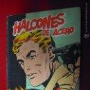 Cómics: HALCONES DE ACERO - UN PAJARO EN LA MANO - ALBUM 6 - RUSTICA. Lote 48527935