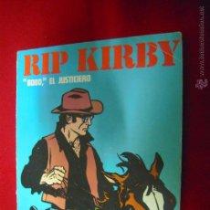 Cómics: RIP KIRBY - BOBO EL JUSTICIERO - ALBUM 7 - RUSTICA. Lote 48528103