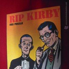 Cómics: RIP KIRBY - MISS PRISCILLA - ALBUM 3 - RUSTICA. Lote 48528160