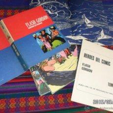 Cómics: FLASH GORDON TOMO Nº 7 SIN ENCUADERNAR NºS 73 A 84. BURU LAN 1973. GUERRA EN MONGO. BUEN ESTADO.. Lote 48535633