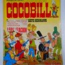 Cómics: COCOBILL Nº 7. HEROES DE PAPEL Nº 7. LA TRAICION DE LOS SIETE HERMANOS. TDK80. Lote 48569276