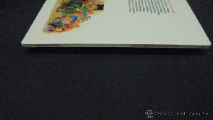 Cómics: FLASH GORDON .º 6. LOS HOMBRE SELVÁTICOS. BURULAN. - Foto 3 - 48771394