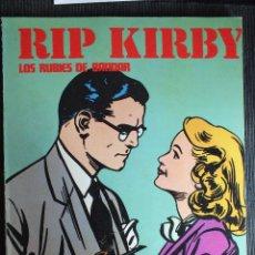 Cómics: RIP KIRBY Nº 6 LOS RUBIES DE BANDAR BURULAN. Lote 48879492