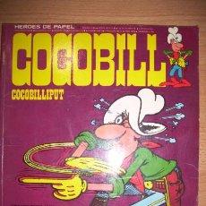 Comics - COCOBILL : Cocobilliput. [Héroes de Papel ; 1] / JACOVITTI - 49936945