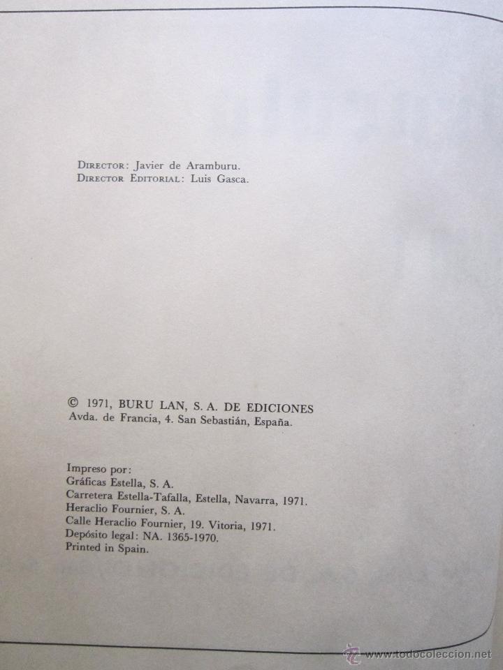 Cómics: Drácula. Delta 99, 5 por Infinito. Completa. 6 tomos Buru Lan, Esteban Maroto, Sio, BURULAN tebeni - Foto 3 - 49156080
