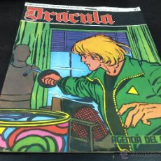 Comics: DRACULA 27. Lote 50152112