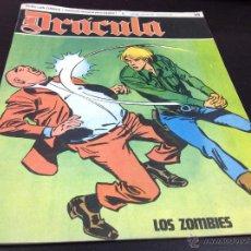 Comics: DRACULA 28. Lote 50245766