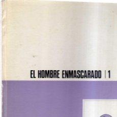 Cómics: HOMBRE ENMASCARADO, EL (BURU LAN, 1974) Nº 1. Lote 50367013