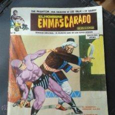 Cómics: EL HOMBRE ENMASCARADO. Nº 9. ED. VERTICE. Lote 51087254