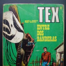 Comics : TEX Nº 27. Lote 51206235