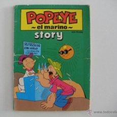 Cómics: POPEYE EL MARINO - STORY - NUMERO 12. Lote 51542966