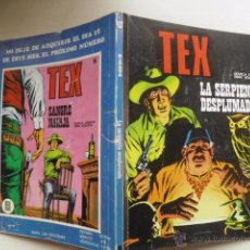 Cómics: NUMERO 43 DE TEX. Lote 52051777