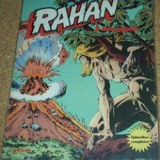 Cómics: RAHAN - Nº EL IDOLO GIGANTE - BURULAN 1974 - 48 PG + PDAS.. - BUEN ESTADO. Lote 52130904