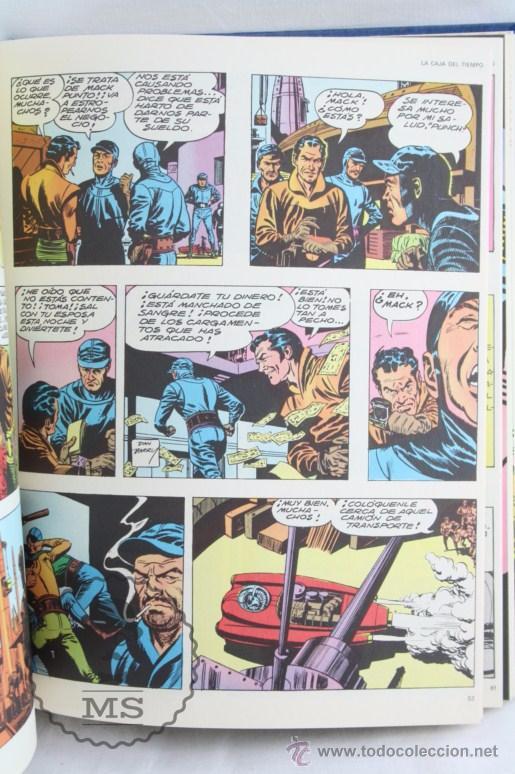 Cómics: Conjunto de 8 Tomos Colección Flash Gordon de Buru Lan - Tomos 01 al 5 + Otro Tomo - Incompleta - Foto 10 - 52338391