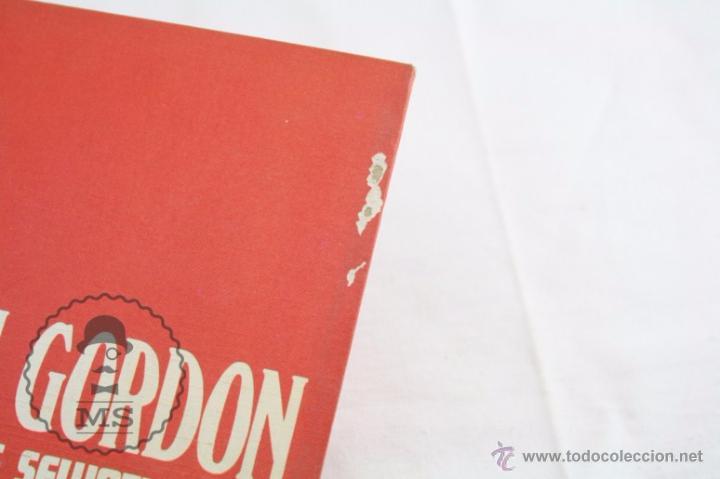 Cómics: Pareja de Tomos - Flash Gordon, de Buru Lan - Tomos 01 y 02 - Años 70 - Foto 3 - 52338538