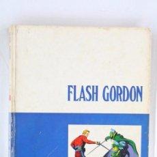 Cómics: TOMO DE CÓMIC FLASH GORDON, DE BURU LAN - TOMO Nº 2 - AÑOS 70, HERACLIO FOURNIER. Lote 52340230