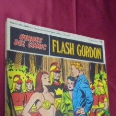 Comics: FLASH GORDON. Nº 14. BURU LAN EDICIONES.. Lote 52748795