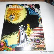 Cómics: DELTA 99, EL SHOW DEL TERROR, BURU LAN, 1974. Lote 52873617