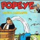 Cómics: POPEYE NUMERO 8. POPEYE ALMIRANTE. Lote 52923807