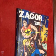 Cómics: ZAGOR - BURULAN - Nº 62 GUERRA - MUY BUENO - REPASADO SIN SORPRESAS - BURU LAN. Lote 53110529