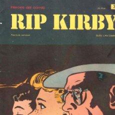 Cómics: RIP KIRBY 3.BURU LAN EDITORIAL.. Lote 53225737