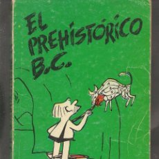 Cómics: EDAD DE PIEDRA. Nº 1. EL PREHISTÓRICO B. C. J. HART. BURU LAN 1971. (RF.MA). C/ 39.. Lote 53294756