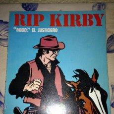Cómics: RIP KIRBY BOBO EL JUSTICIERO. BURULAN. EN MUY BUEN ESTADO . Lote 53896897