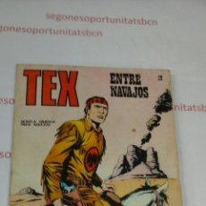 Cómics: TEX - NÚMERO 12 - BURU-LAN . Lote 54244079